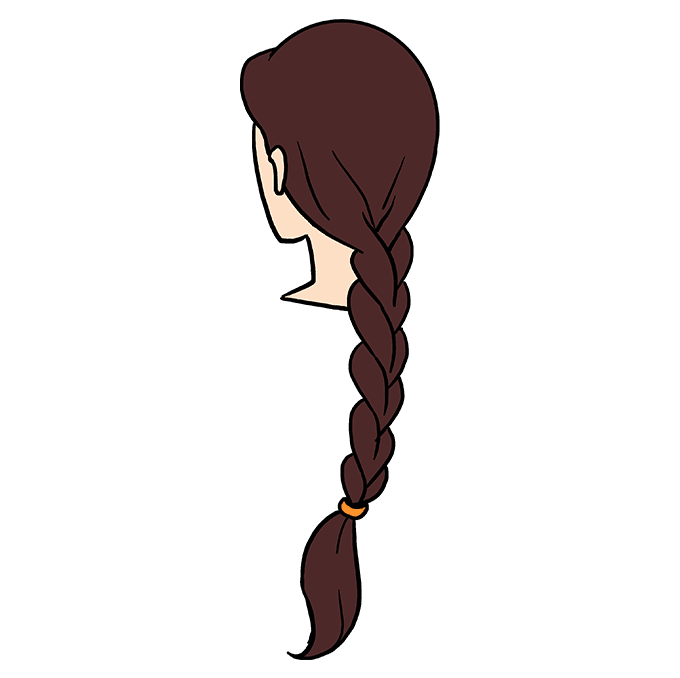 Braid Drawing Tutorial