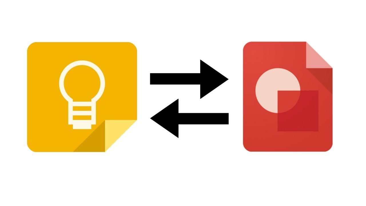 1280x720 google keep integrates with google drawings!