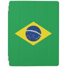 Brazil Flag Drawing
