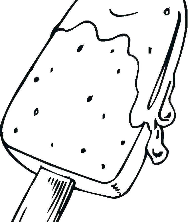 765x900 Bread Coloring