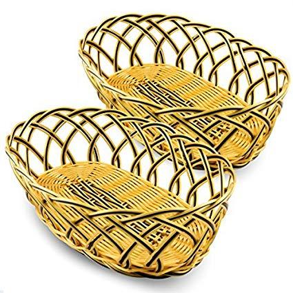 425x425 Buy Otalio Premium Bread Basket