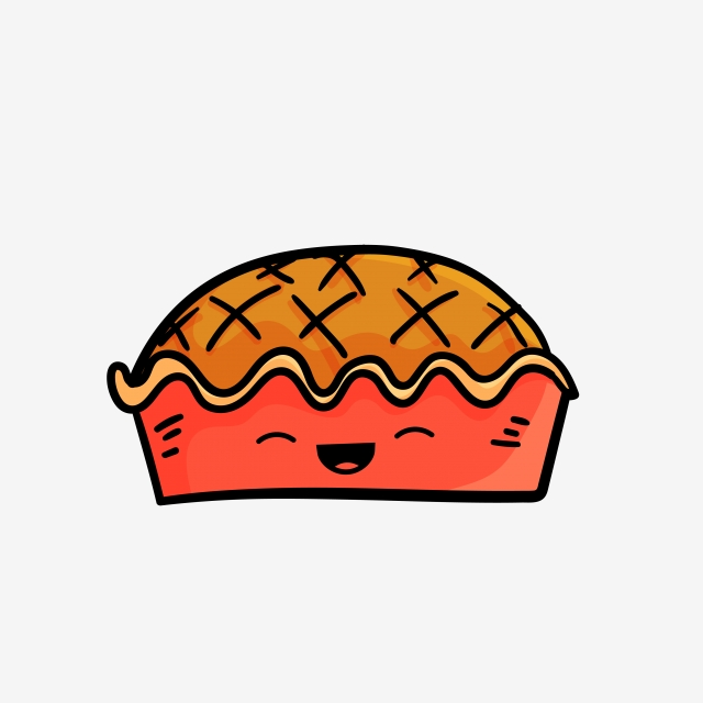 640x640 Drawing Bread, Sliced Croissant, Pineapple Buns Png