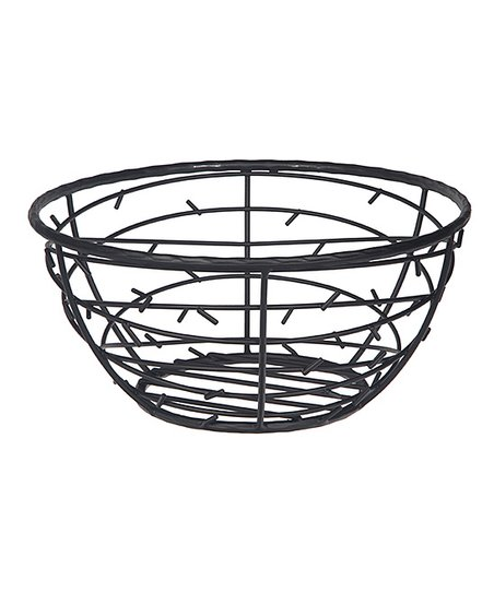 452x543 Home Essentials And Beyond Birds Nest Bread Basket Zulily