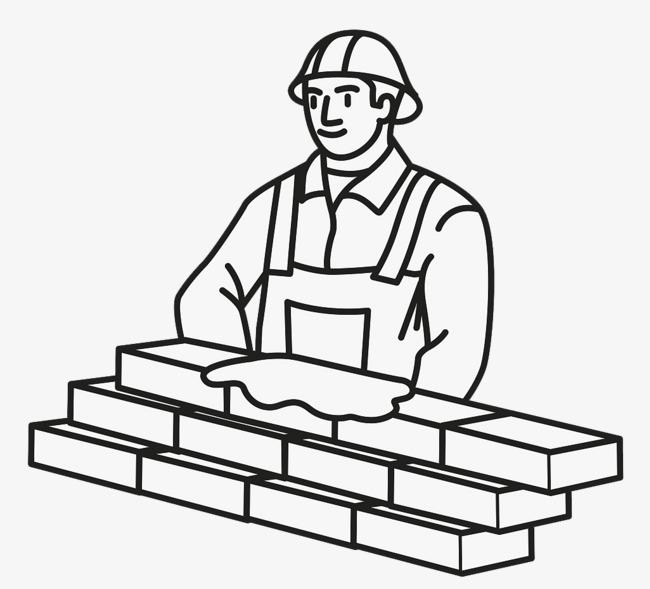 650x589 square brick wall, quadrel, brick, square brick png image