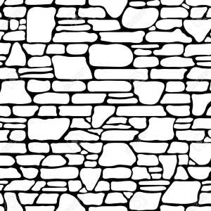 Brick Wall Drawing | Free download best Brick Wall Drawing