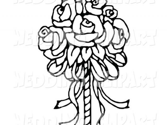 640x480 Wheat Clipart Bouquet Free Clip Art Stock Illustrations