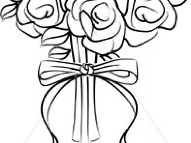 640x480 Bridal Bouquet Cliparts