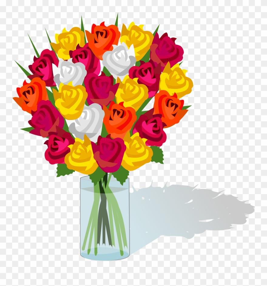 880x943 Bouquet