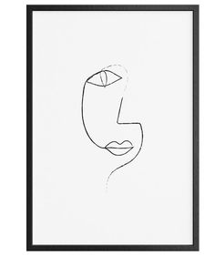236x281 Best Picasso Esque Line Drawings Images In Art Drawings