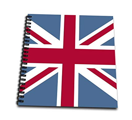 425x386 Db British Flag Flags Of The World