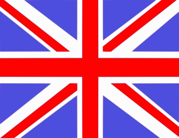 600x465 Panamag Uk Flag Clip Art Free Vector In Open Office Drawing