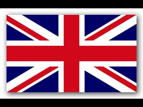 480x360 How To Draw Britain Flag