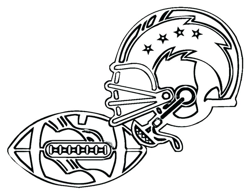 Broncos Logo Drawing | Free download on ClipArtMag