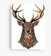 210x230 Buck Deer Drawing Canvas Prints Redbubble