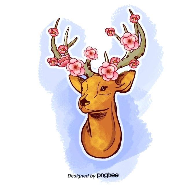 640x640 Drawings Of Deer Heads Pencil Drawings Deer Heads Figure Sinking