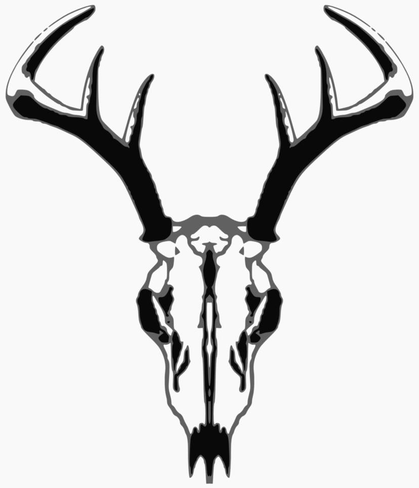 828x964 Hd Camo Buck Vector Drawing Free Vector Art, Images, Graphics