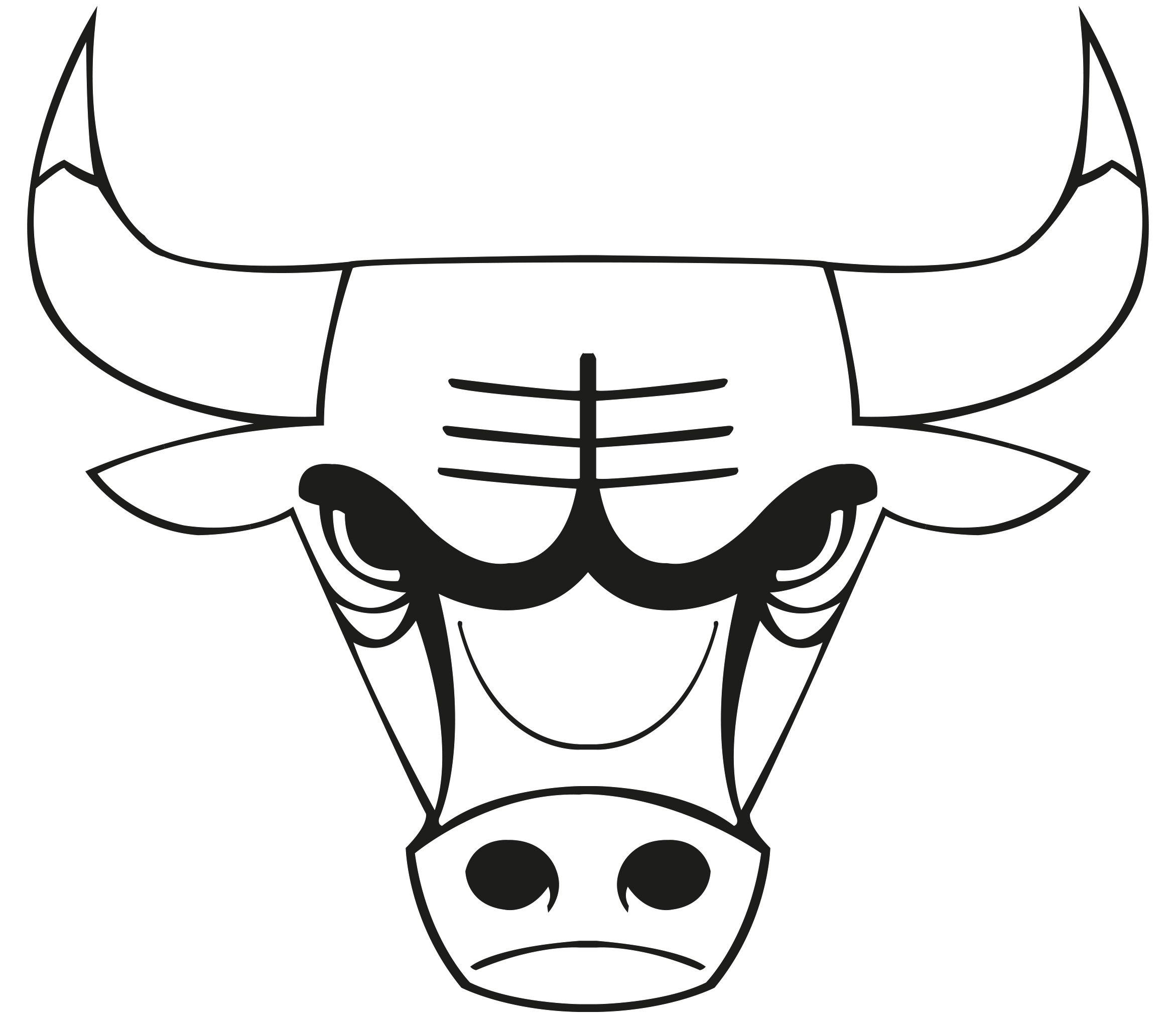 Buffalo Head Drawing