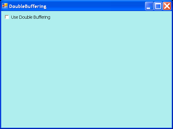 564x421 double buffering double buffer graphics c c sharp