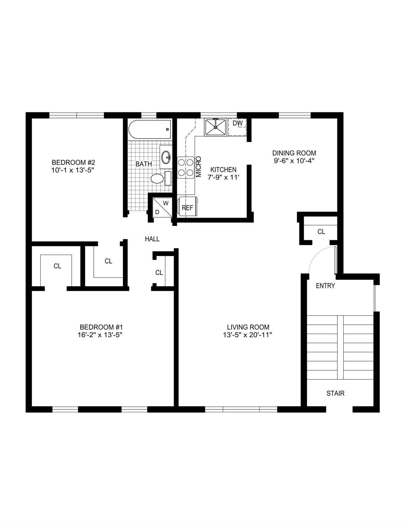 Building Drawing Plan | Free download