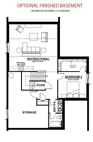 318x485 plan four home plan