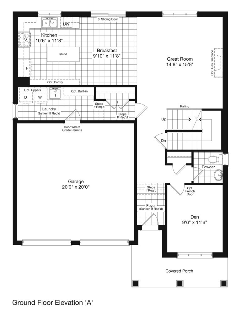 Building Drawing Plan Elevation Section Pdf | Free download best