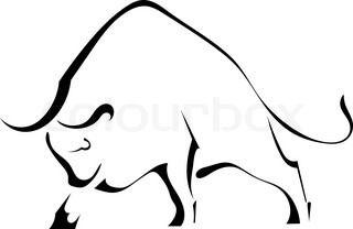 320x208 bull tattoos bull tattoos, taurus bull