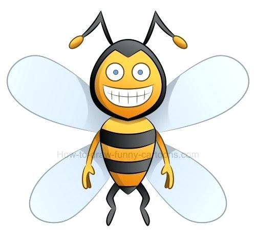 500x472 simple bee drawing fa r bee drawing embroidery bee drawing bee
