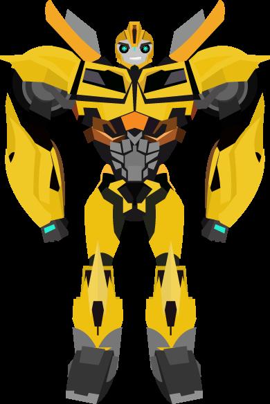 390x584 Transformers