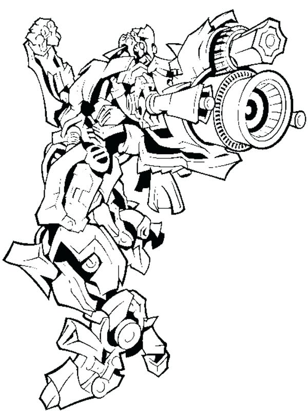 600x799 transformer bumblebee drawing at free for personal bumblebee