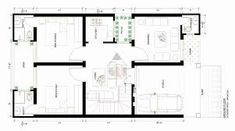 Bungalow Elevation Drawing