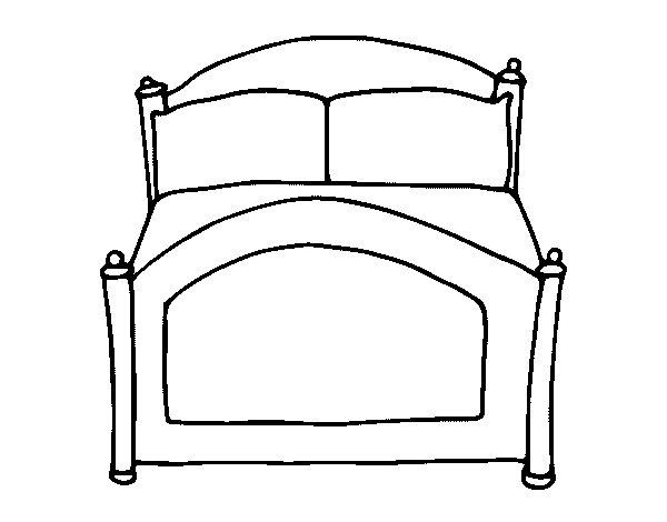 600x470 Bed