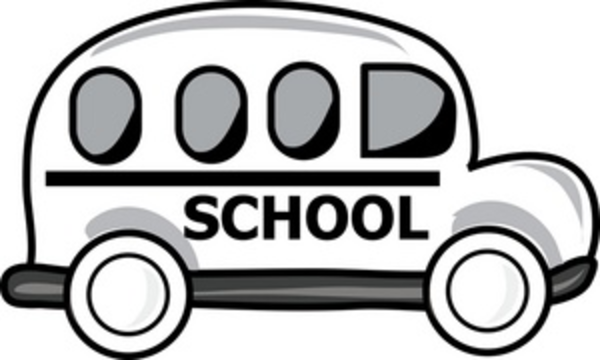 600x360 Cartoon School Bus Drawing Smu Free Images