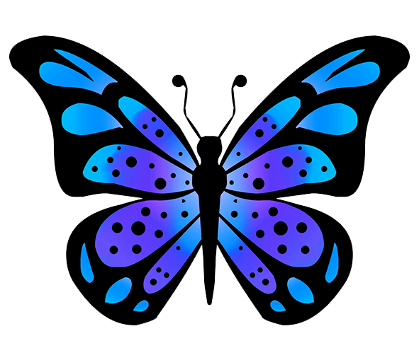 591x492 Collection Of Free Drawing Butterfly Download On Ui Ex
