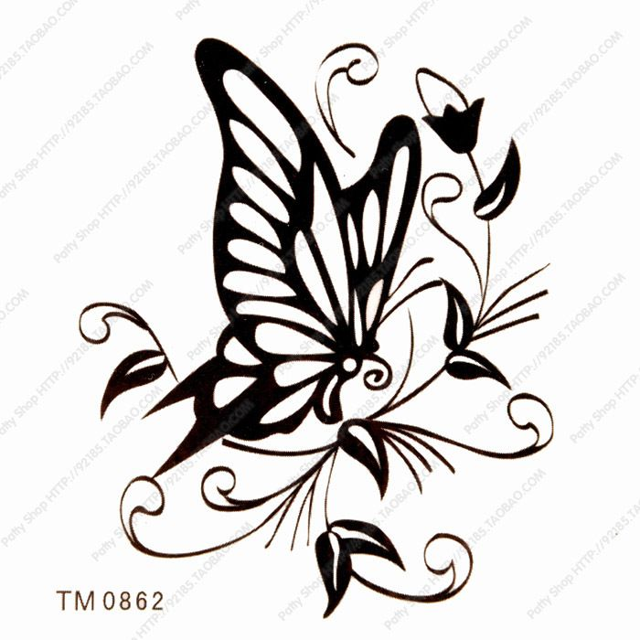 700x700 japanese butterfly tattoo designs drawings chest tattoo designs