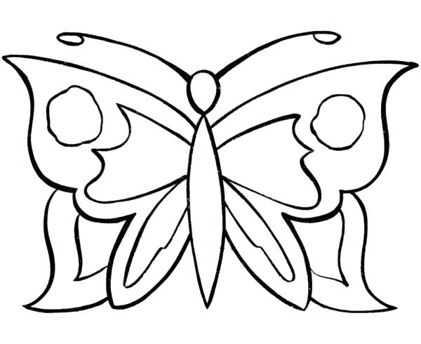 600x490 Coloring Pages Disney Stitch Printable Online Colorful Butterfly