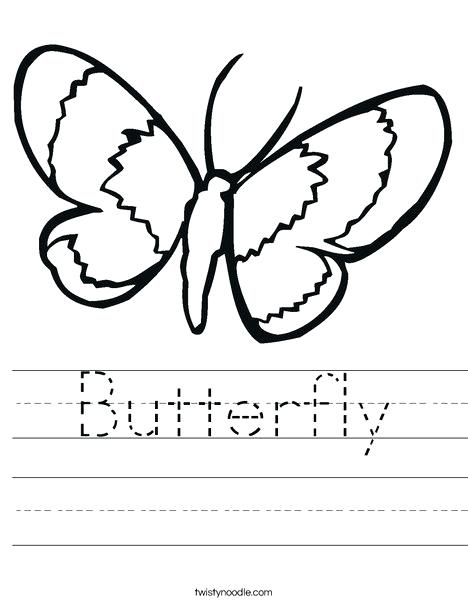468x605 Free For Kids Life Cycle Of A Butterfly Worksheet Printable
