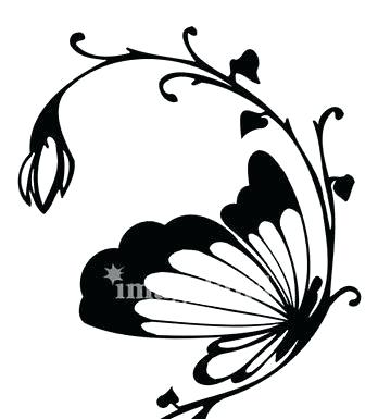 348x385 drawings of pretty flowers draw pretty flowers pencil drawings