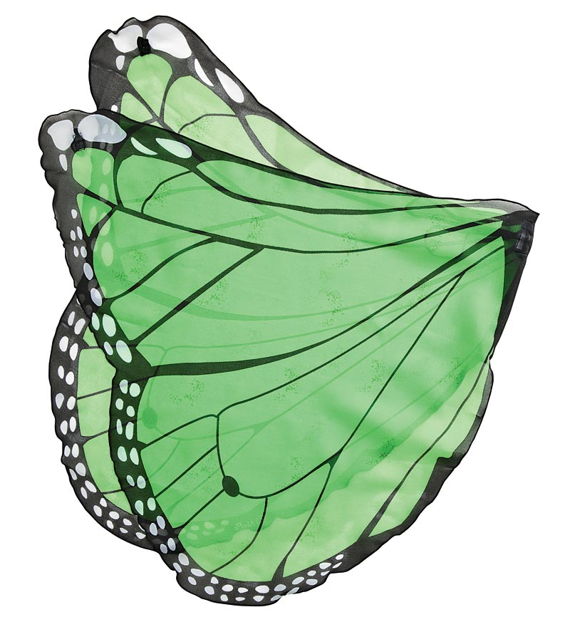 800x880 Fanciful Fabric Butterfly Wings Magiccabin