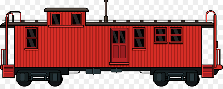 900x360 caboose clipart train wagon, caboose train wagon transparent free