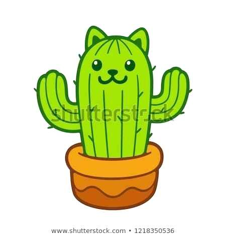 450x470 Catus Drawing Cartoon Cactus Drawing Images