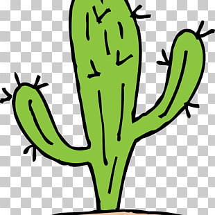 310x310 Free Download Cactaceae Black Drawing Cactus Png Clipart