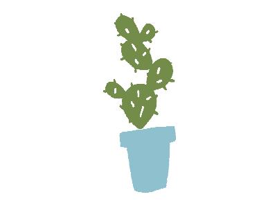 400x300 Lil' Cacti