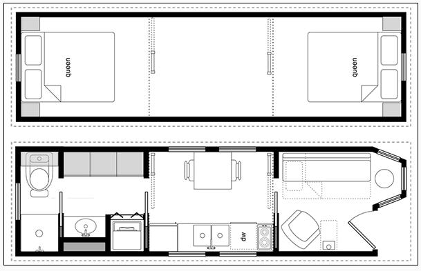 609x393 Tiny Home Design Software Options