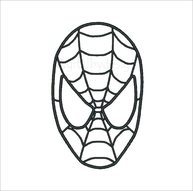 640x634 spider pattern printable grown up spiderweb cake petites spider