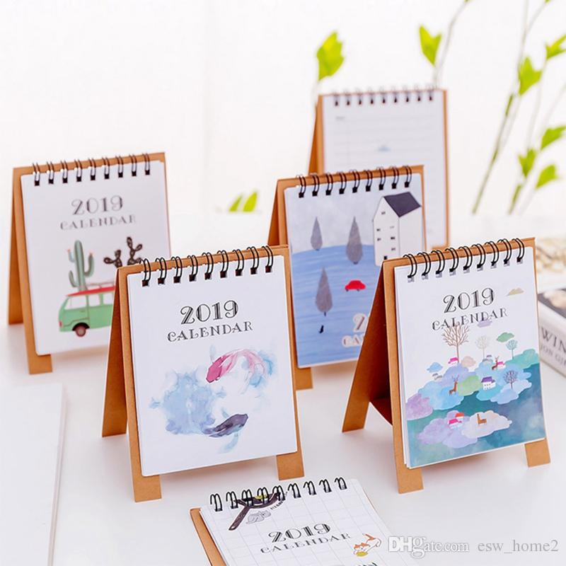 800x800 Calendar Drawing Cartoon Mini Flamingo Desktop