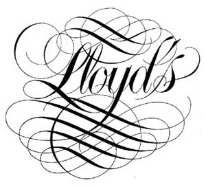 Calligraphic Line Drawing | Free download best Calligraphic Line