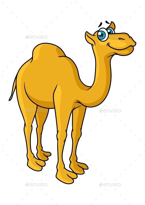 590x834 Cartoon Camel Animal Character Onedaychallenge Camel Animal