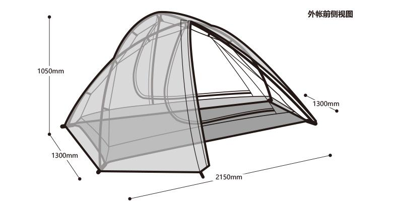 790x446 naturehike outdoor nylon person camping tents lightweight
