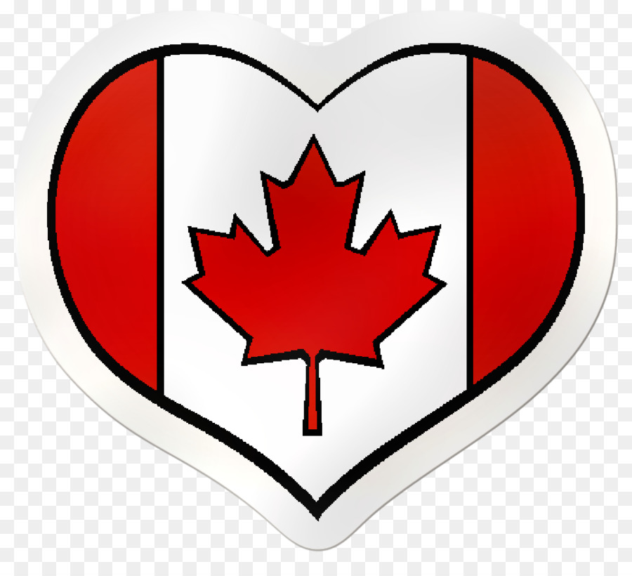 900x820 download canada flag drawing clipart flag of canada drawing