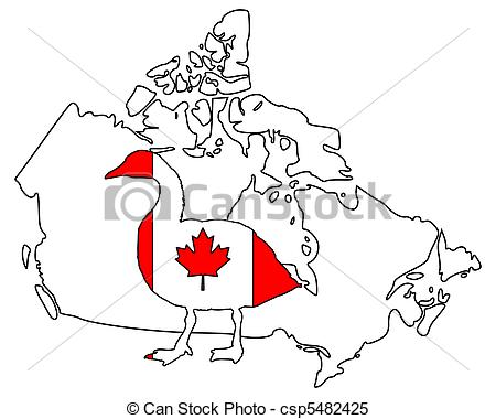 450x380 canada goose illustrations and clipart canada goose royalty